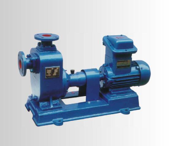 济南CYZ—A系列自吸式离心油泵